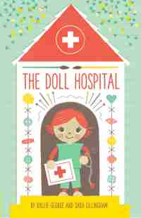 New Picture Book The Doll House Hardcover - Atheneum Books
