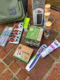 Mommyhood Chronicles - Back to School Giveaway - Mommyhood Chronicles