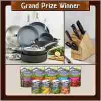 Great Valley Family Meals Sweepstakes - Green Valley