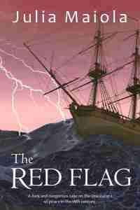 eBook: The Red Flag - Amazon Author