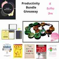Win a Set of Flips Bracelets & a Best Self Journal + 5 Books! - Flips Bracelet