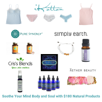 Soothe Your Mind Body and Soul Naturally - iKotton