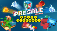 Win CF Token Giveaway with Cubego - CryptoFollowers.net
