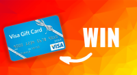 $150 VISA Gift Card Giveaway - Montefusco HVAC