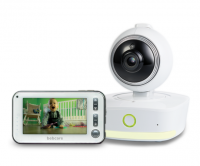 Win a Video Baby Monitor worth $189 - Bebcare
