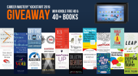 Win a Kindle Fire HD and 40+ Books - May Busch & Associates Ltd