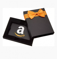 $50 Amazon Gift Card giveaway - CGT Giveaways