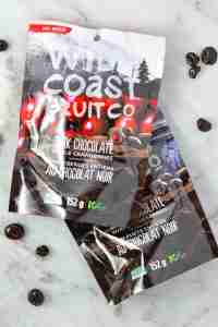 1 of 3 Chocolate Covered Whole Berries Taster Pack - A Taste of Madness