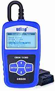 Udiag Car Diagnostic Tool Givaway - clise