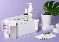 Free Bunni Clean Beauty Box - Free Bunni
