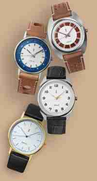 Win 1 of 5x ORLO watches of your choice - ORLO watches
