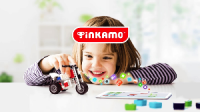 Mommyhood Chroniclese - Tinkamos Smart Building Blocks Giveaway - Mommyhood Chronicles