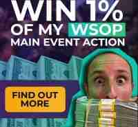 Win up to $100000 from a Pro Poker Players Winnings - Gripsed Poker Training