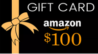 Win a $100 Amazon Gift Card To Save Money On Shopping - Dr. Breathe Easy Finance