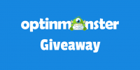 OptinMonster Giveaway 2019 - OptinMonster