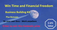 Win Tools to build a Path to Time and Financial Freedom - AppzThatRock