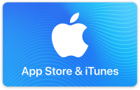 Win an Apple Gift Card - Boomper