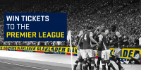 Win a trip to a Premier League game in the UK - Blaklader North America