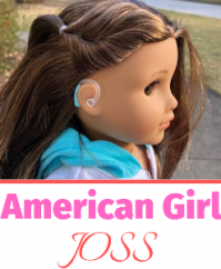 Mommyhood Chronicles - American Girl of the Year Doll Giveaway - Mommyhood Chronicles