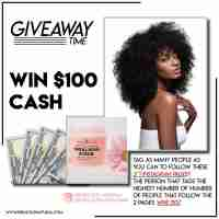 Win $100 Cash with Fabulous Natural! - Fabulous Natural