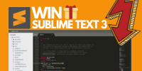 🎁 Sublime Text 3 Giveaway! $80 Value - CodingSrc