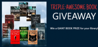 DARK Presale Horror Giveaway - G.B.Kattz