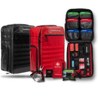 Win 2 Responder 72-Hour Survival Backpacks $700 Value! - Viralsweep