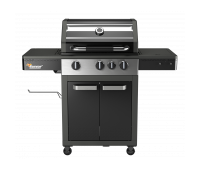 Win the new Fervor BBQ worth $500. - Mondayconsumer