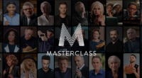 Win a ONE YEAR Membership to MasterClass! - The Female Professional