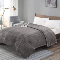 $99 Electric Blanket Giveaway - Focusorder