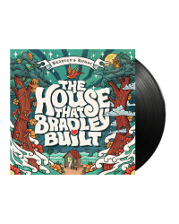 Win The House That Bradley Built Vinyl Record  An acoustic compilation celebrating Bradley James Nowell from SUBLIME - Rootfire