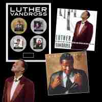 Win A LUTHER VANDROSS NEVER TOO MUCH 30TH ANNIVERSARY PACK - Consequence Of Sound