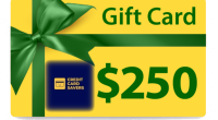 $250 Pay-Your-Credit-Card-Bill Giveaways! - www.creditcardsavers.net
