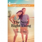 Win E-Novel THE NEXT RIGHT THING & $20 Amazon Gift Card - colleencollinsbooks.com