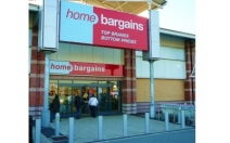 Grab A Bargain! Win £100 To Spend In Store At Home Bargains - comps.whatsontv.co.uk
