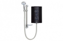 Win! A Creda AquaNoir shower courtesy of Harvey Water Softeners - www.goodtoknow.co.uk