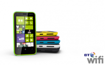 Win a Nokia Lumia with BT Wi-fi - www.metroradio.co.uk