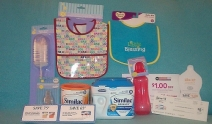 Great Giveaway For New Moms And Dads - thegiveawayguy.blogspot.com