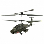 Free Apache Mini Helicopter - freebutton.com