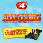 Polla4 Gana un Play Station 3 Move! - www.polla.cl