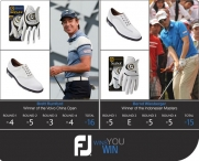 Win £720 worth of FootJoy product - www.golfmagic.com