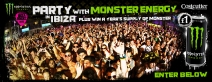 Win a Trip for 2 to Ibiza and VIP Entry to Ibiza Rocks - www.costcutter.com