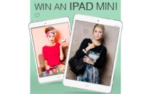 Win a brand new iPad Mini  - comps.handbag.com