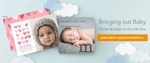 Enter to Win a $50 Gift Card to Tiny Prints! - www.nannytomommy.com