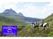 Win a trail riding holiday in Scottish Highlands  - www.greatcompetitions.co.uk