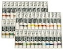 Win Turner Acryl Gouache sets from Jacksons - www.painters-online.co.uk