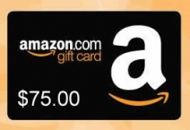 Frugal Follies - Amazon $75 Gift Card Giveaway
