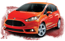 One grand-prize winner will take home an all-new 2014 Fiesta ST - fordvehicles.emipowered.net