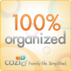 $70 value - Cozi Gold membership #1 family organization app! - dizzybusyandhungry.com