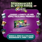 Chiclets Mystery - Chiclets Colombia